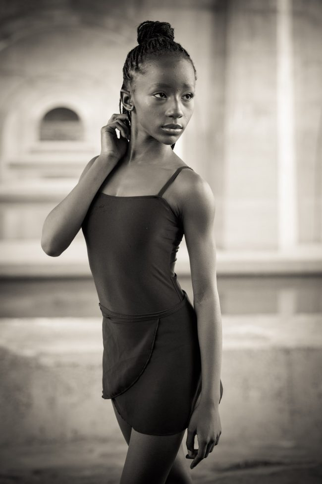 Ballet dance pointe portraits city Hartford CT