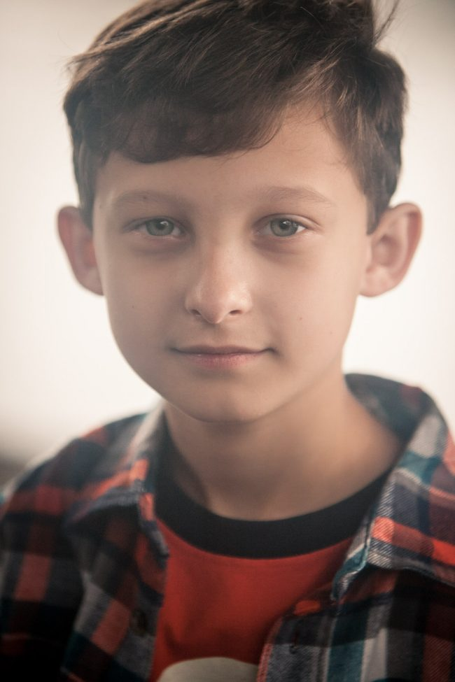 model children boy headshots Hartford CT