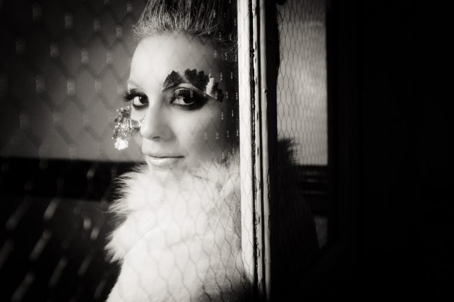 avant garde edgy fashion photography New Haven CT