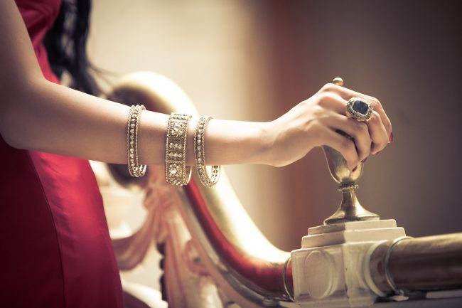 lifestyle jewelry photography formal