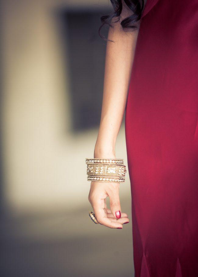 lifestyle jewelry photography bracelet