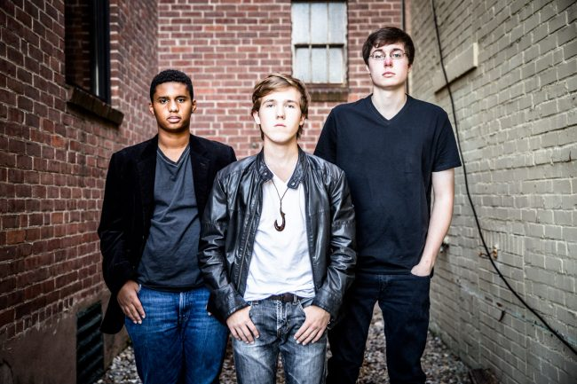 musician band commercial photography