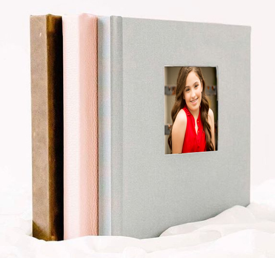 TWEEN PHOTO BOOK